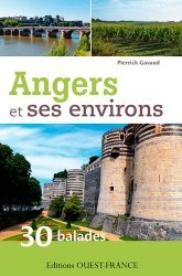 Angers et ses environs