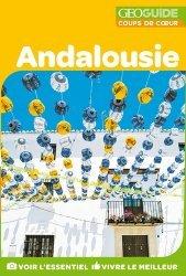 La couverture et les autres extraits de Andalousie. Edition 2020