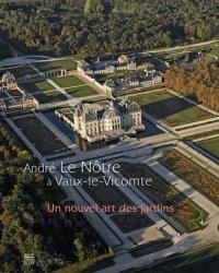 André Le Nôtre à Vaux-le-Vicomte