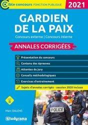La couverture et les autres extraits de Culture générale et actualité. Edition 2020