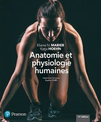 Anatomie et physiologie humaines + MonLab