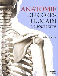 Anatomie du corps humain