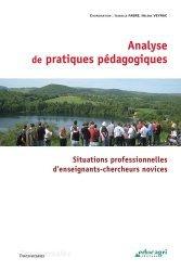 Analyse de pratiques pédagogiques