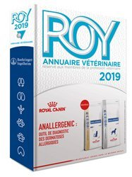 Annuaire vétérinaire Roy