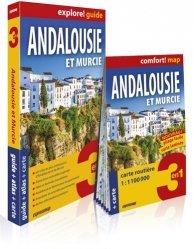 La couverture et les autres extraits de Andalousie. Séville, Cordoue, Grenade, Edition 2016