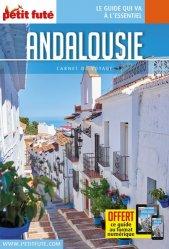 La couverture et les autres extraits de Andalousie. Séville, Grenade, Cordoue, 14e édition