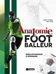 Anatomie du footballeur