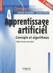 Apprentissage artificiel