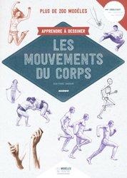 Apprendre à dessiner les mouvements du corps
