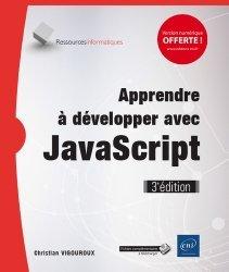 La couverture et les autres extraits de Java 7