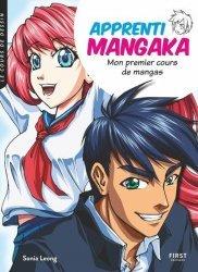 Apprenti mangaka