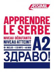 Apprendre le serbe - Méthode Assimil - Débutants et Faux-débutants
