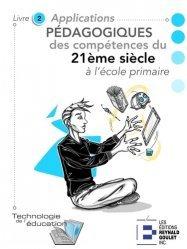 Applications pédagogiques des compétences du 21e siècle à l'école primaire