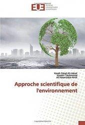 Approche scientifique de l'environnement