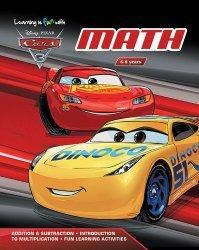 Apprends en t'amusant avec les Cars 3