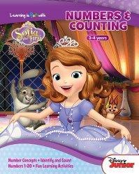 Apprends en t'amusant avec la princesse Sofia