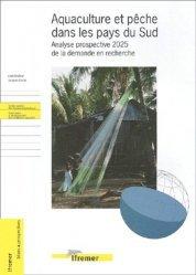 Aquaculture et pêche dans les pays du sud : analyse prospective 2025 de la demande en recherche