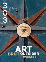 Art brut, outsider, modeste