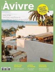 Architectures à vivre Hors-série N° 47, juin-juillet-août 2020 : Outdoor