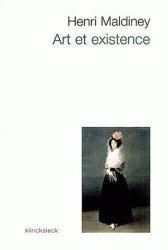 Art et existence