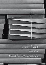 Archifolia