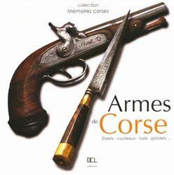 Armes de Corse