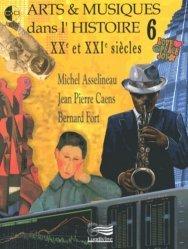 Arts & musiques dans l'histoire