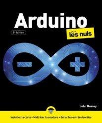 Arduino pour les nuls. 3e édition