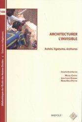Architecturer l'invisible