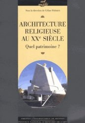 Architecture religieuse du XXe siècle en France