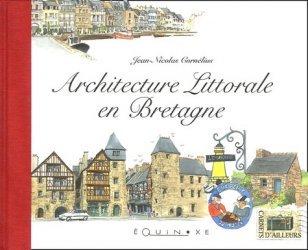 Architecture littorale en Bretagne
