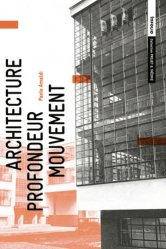 Architecture - Profondeur - Mouvement