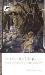 Armand Niquille, artiste-peintre au coeur des cicatrices