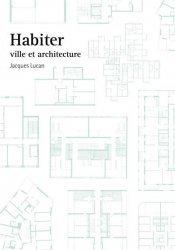 Architecture et habiter