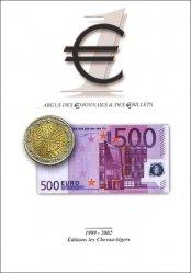 Argus des monnaies et billets 1999-2002