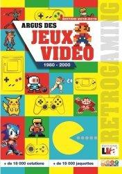 Argus des jeux vidéeo de 1980 à 2000