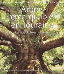 Arbres remarquables en Touraine