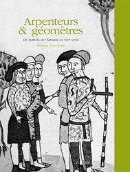 La couverture et les autres extraits de Code du géomètre expert