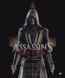 Assassin's Creed. Au coeur de l'Animus
