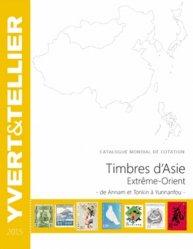 Asie, Extrême-Orient. Edition 2015