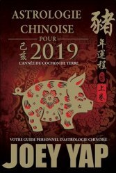 Astrologie chinoise pour 2019