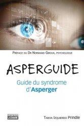 La couverture et les autres extraits de Vivre avec le syndrome d'Asperger
