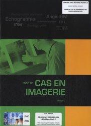 La couverture et les autres extraits de Imagerie aux ECN