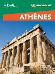 La couverture et les autres extraits de Athènes. 15e édition