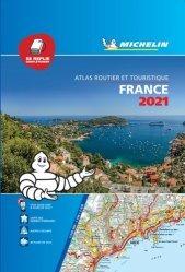 Meilleures ventes dans Voyages Tourisme, La couverture et les autres extraits de Atlas routier et touristique France - 1/350 000
