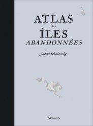 Atlas des iles abandonnées
