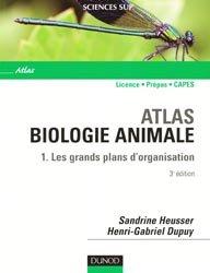 Atlas de biologie animale 1