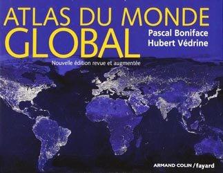 La couverture et les autres extraits de Atlas socio-économique des pays du monde  2011