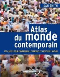 Atlas du monde contemporain. 150 cartes pour comprendre le présent et anticiper l'avenir, 9e édition
