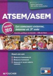 ATSEM / ASEM Les nouveaux concours externe, interne et 3e voie